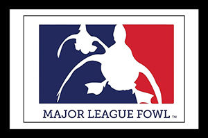 major league fowl sponsor